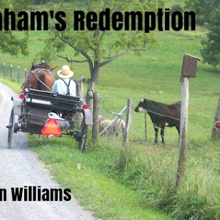 Abraham's Redemption, Excerpt TWO – and Velma's Double-Treat Cookies