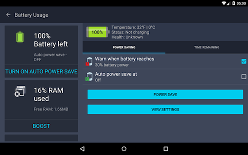 AntiVirus PRO Android Security- screenshot thumbnail