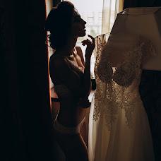 Wedding photographer Mariya Shestopalova (mshestopalova). Photo of 10.09.2018