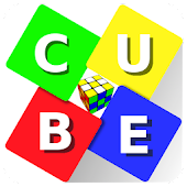 Easy Cube Solver