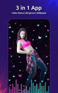 MBit Music™ : Particle.ly Video Status Maker apk download 4