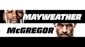 Mayweather vs. McGregor: Weigh-in thumbnail