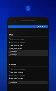Flux - CM13/12.1 Theme screenshot 14