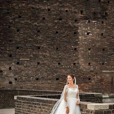 Wedding photographer Larisa Paschenko (laraphotographer). Photo of 20.02.2018