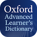 Oxford Advanced Learner's Dict icon