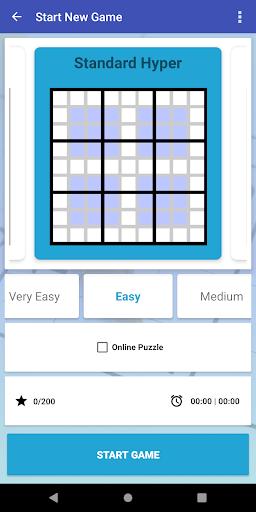 Sudoku Free - Classic Brain Puzzle Game screenshot 6