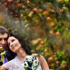 Wedding photographer Mikhail Borisov (Borisovm). Photo of 18.01.2014