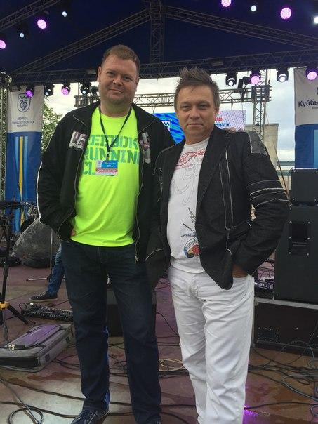 Ivan Kissly в Самаре