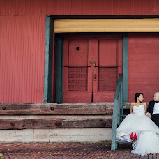 Wedding photographer Tee Tran (teetran). Photo of 27.07.2017