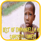 New Emmanuella Comedy Videos icon