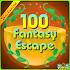100 Fantasy Escape Game - 100 Levels