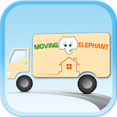 MOVING ELEPHANT