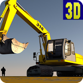 Construction Excavator Simulator 2017