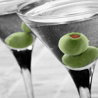 Martini Olives In Vermouth Recipes
