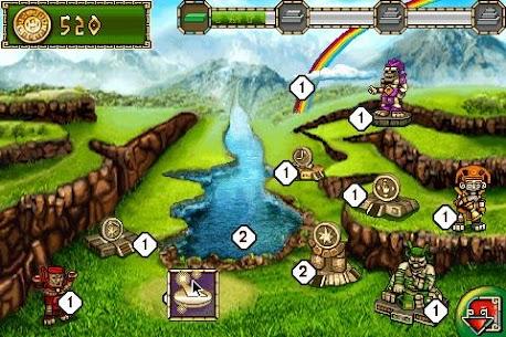 Treasures of Montezuma 2 2