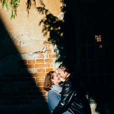 Wedding photographer Tanya Dzhafarova (tani). Photo of 21.11.2017
