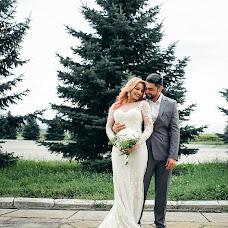 Wedding photographer Alisheykh Shakhmedov (alisheihphoto). Photo of 07.04.2018