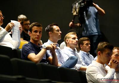 """Les referees sont affûtés : """"Maintenant, ils peuvent se mesurer aux footballeurs professionnels"""""""