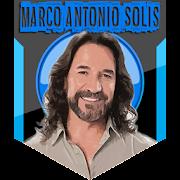 MARCO ANTONIO SOLÍS SUS MEJORES ÉXITOS
