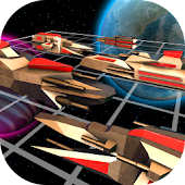 Space Battleship - Star Fleet