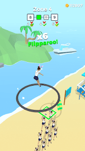 Flip Jump Stack! 10