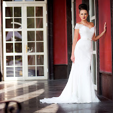 Wedding photographer Olga Orlova (OrlovaOlga). Photo of 25.07.2015