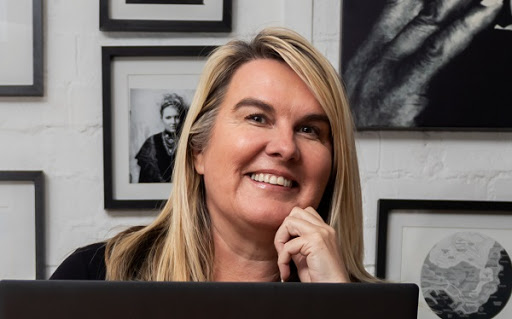Louise Robinson, sales director of CG Consulting.