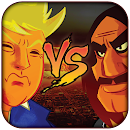 Trump vs Machote v 11