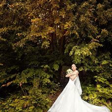Wedding photographer Galina Sergeeva (sergeeva-galina). Photo of 30.07.2013