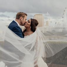 Wedding photographer Tom Robak (tomrobak). Photo of 08.11.2016