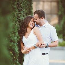 Hochzeitsfotograf Darya Ansimova-Yacyuta (Ansimova). Foto vom 28.08.2015