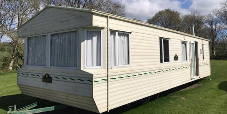 Willerby Salisbury Static Caravan For Sale North Wales