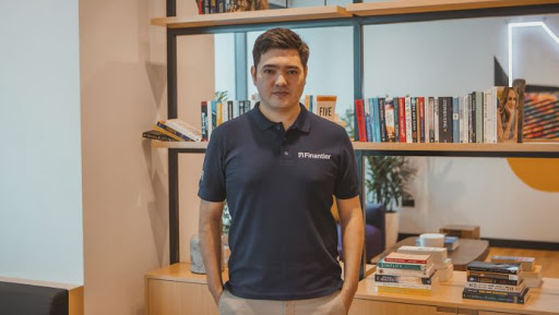 Diego Rojas of Finantier on growth plans, Y Combinator, and identifying future market demands