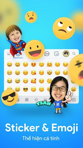 Laban Key Go Tieng Viet screenshots 5