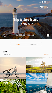 Download Samsung Gallery For PC Windows and Mac apk screenshot 4
