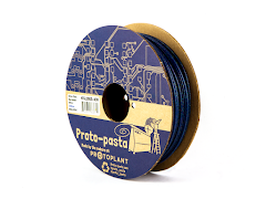 CLEARANCE - Proto-Pasta Blue Wonder HTPLA - 2.85mm (0.5kg)