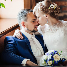 Wedding photographer Alena Afanaseva (afanasevaa). Photo of 29.03.2016