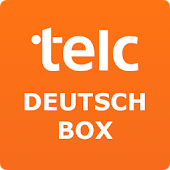 telc Deutsch-Box
