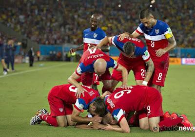 Gold Cup : deux équipes prennent la tête du groupe D