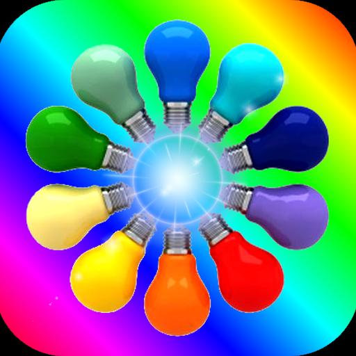 Color Screen Light