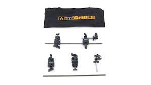 MiniGrip Mounting Kit