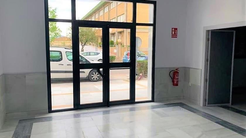 Gracias a la reforma, el antiguo centro de salud ofrecerá, entre otros, un servicio de urgencias.