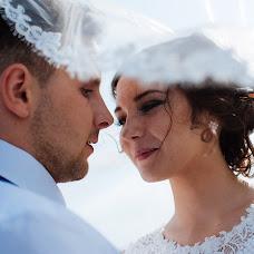 Wedding photographer Ilya Subbotin (Subbotin). Photo of 15.10.2017