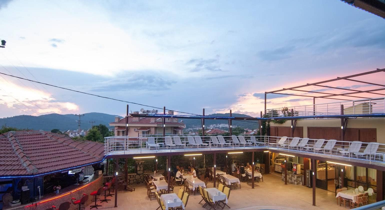 Garden Rüya Hotel