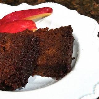 GFree Life's Apple Spiced Loaf Cake