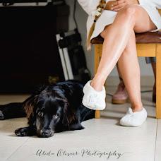Wedding photographer Alida Olivier (alidaolivier). Photo of 08.11.2018