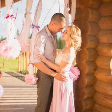 Wedding photographer Lyudmila Maksimova (maxi17). Photo of 03.07.2016