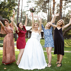 Wedding photographer Aleksey Kot (alekseykot). Photo of 12.12.2017