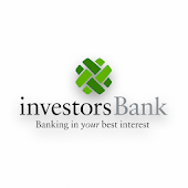 Investors Bank Mobile - Phone