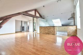 Appartement Bouxières-aux-Chênes (54770)